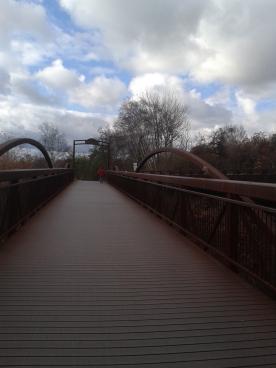 A symbolic Bridge?!