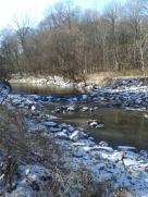 Water longview